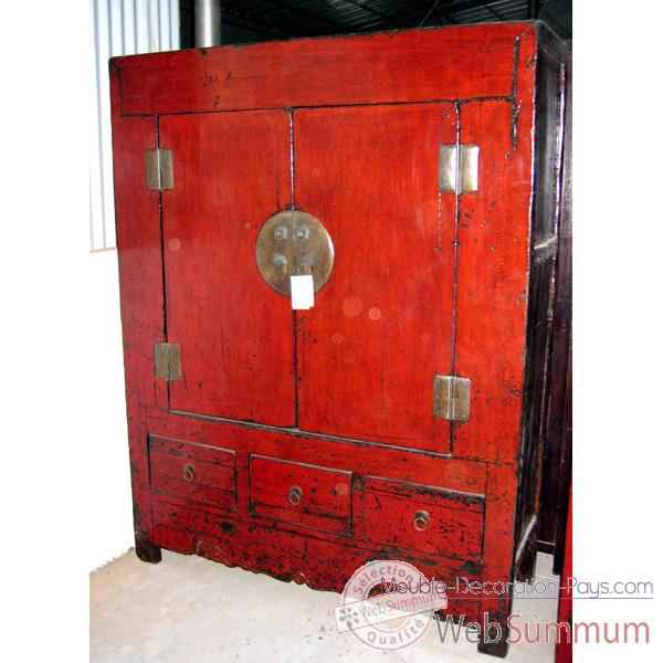 Armoire dans meuble chinois sur meuble decoration pays for Meuble style chinois