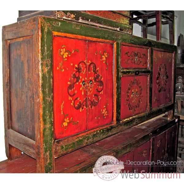 meuble mongolie sur meuble decoration pays. Black Bedroom Furniture Sets. Home Design Ideas