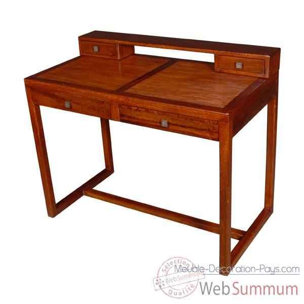 Meuble de bureau avec tiroir images for Meuble bureau avec tiroirs
