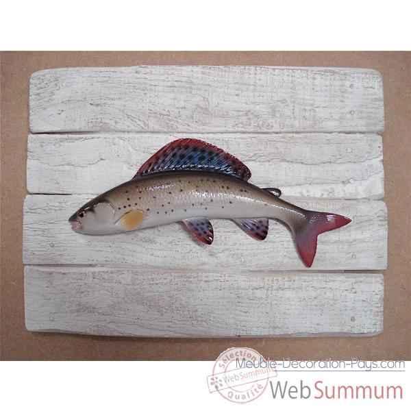 Achat de poisson sur meuble decoration pays 4 for Poisson achat