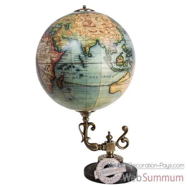 Vaugondy baroque Decoration Marine AMF -GL048