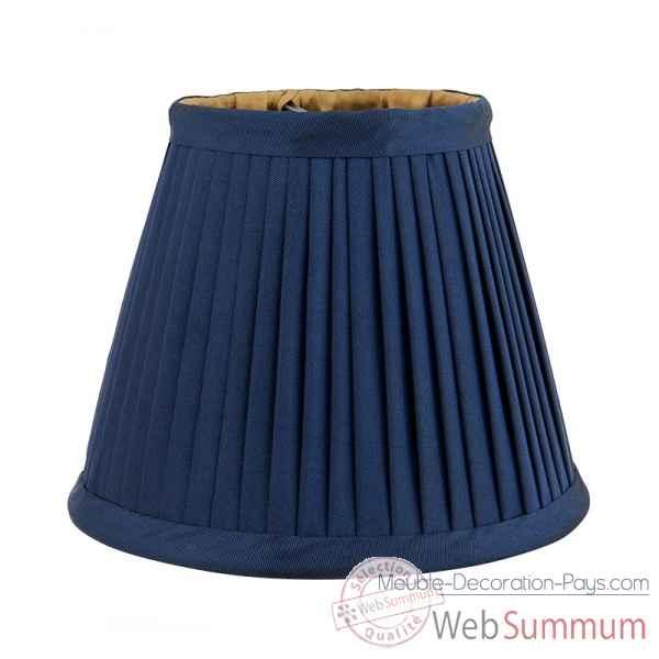 abat jour bleu Abat-jour bleu Eichholtz -LIG07203