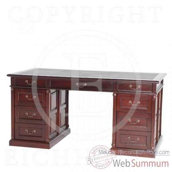 Eichholtz bureau 1600 1850 ch ne dans table bureau sur meuble decoration pays - Meuble hollandais design ...