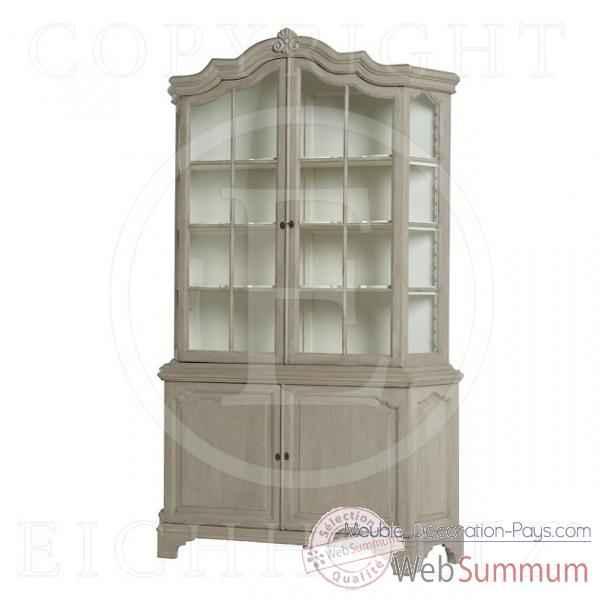 Meuble Tv Blanc Bel Air : Eichholtz Cabinet Bel Air Acier Inoxydable Cab Sur Meuble Decoration