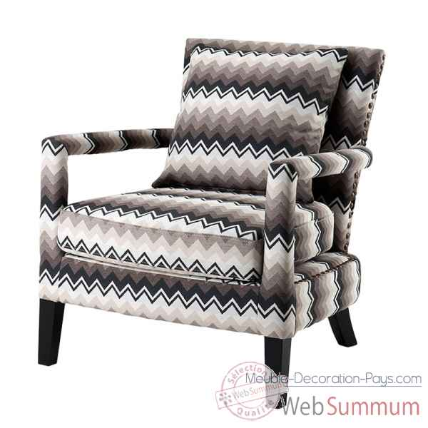 Chaise gregory Eichholtz -08746