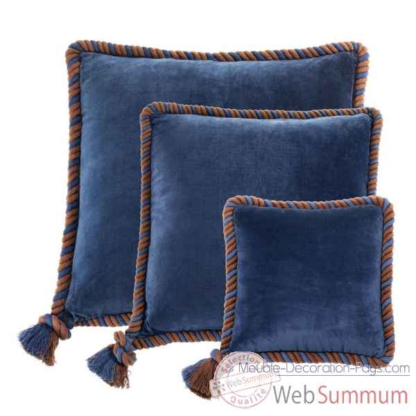 Coussin christallo set de 3 eichholtz -110244