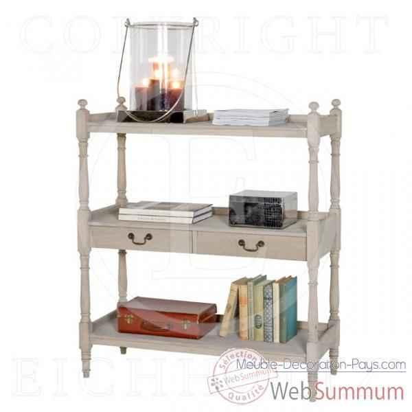 eichholtz etag re wide rustic ch ne rustique smf04579 de meuble design hollandais. Black Bedroom Furniture Sets. Home Design Ideas