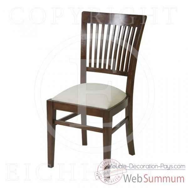 Eichholtz fauteuil el mansour blanc cass et pieds noirs de meuble design hol - Meuble hollandais design ...