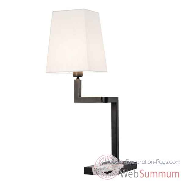 Lampe cambell eichholtz -110844