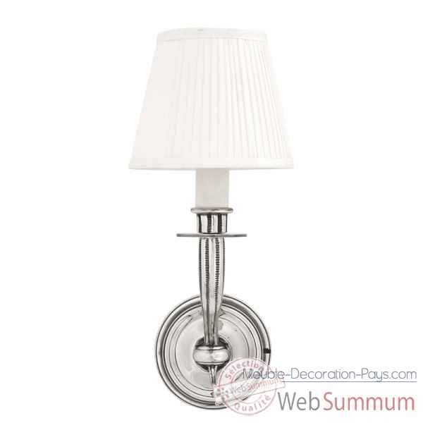 Lampe murale parisienne single Eichholtz -08073