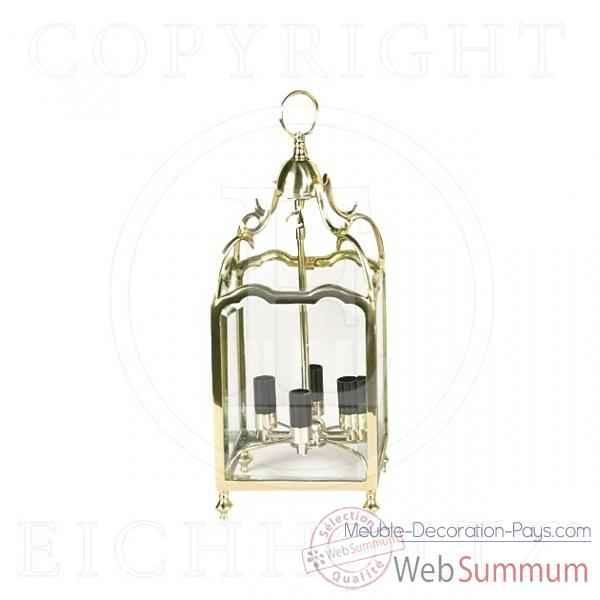 Eichholtz lanterne empire cuivre lig01254 dans accessoires de meuble design - Meuble hollandais design ...