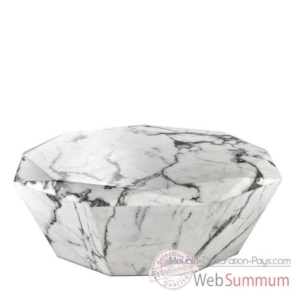 Table basse diamond eichholtz -110663