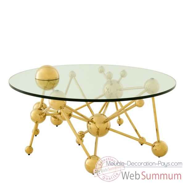 Table basse galileo eichholtz -110177