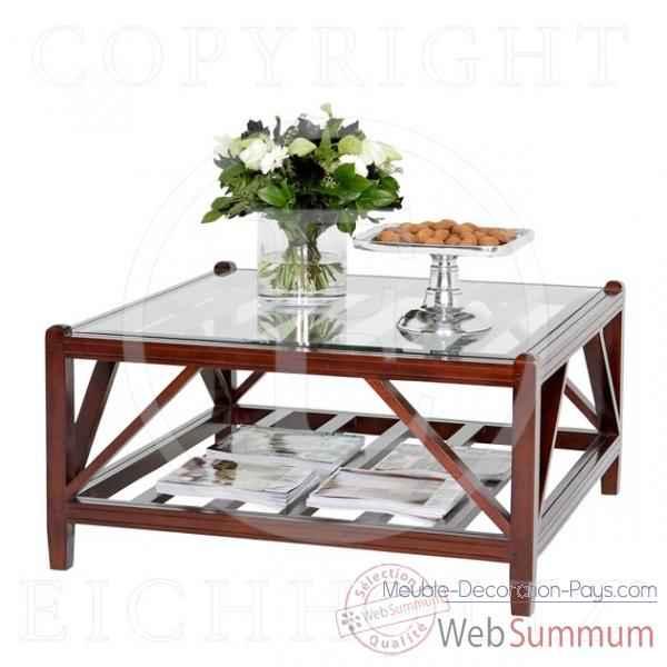 table basse but sahara. Black Bedroom Furniture Sets. Home Design Ideas