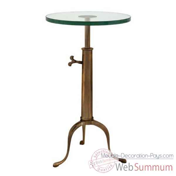 Table brompton Eichholtz -06727