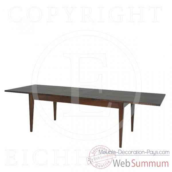 Eichholtz table manger maryland ch ne tbl04566 de - Meuble par correspondance ...