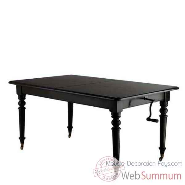 Table spindel eichholtz -110025