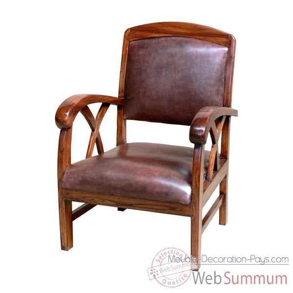Achat de assise sur meuble decoration pays - Fauteuil de bar avec accoudoir ...