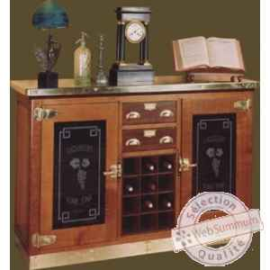 Mobilier et d co tib tain chinois indon sien hollandais marin meuble d - Meuble hollandais design ...