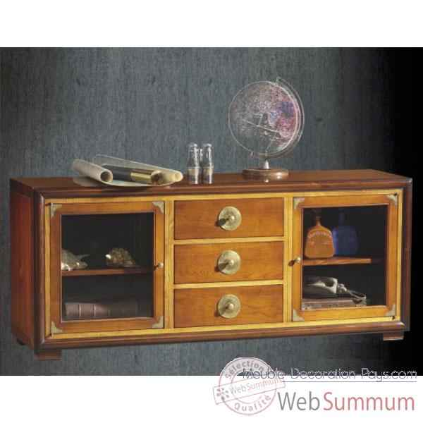 Mobilier Royal Navy