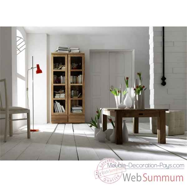 Vitrine d'interieur collection greenface Nova Solo -CA558