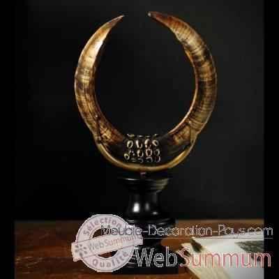 bracelet dents de phacochere objet de curiosit an136 dans animaux de curiosit. Black Bedroom Furniture Sets. Home Design Ideas