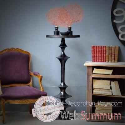 gu ridon haut objet de curiosit dans meuble original sur. Black Bedroom Furniture Sets. Home Design Ideas