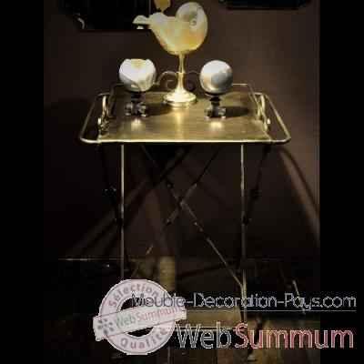 table d 39 appoint objet de curiosit dans meuble original sur meuble decoration pays. Black Bedroom Furniture Sets. Home Design Ideas