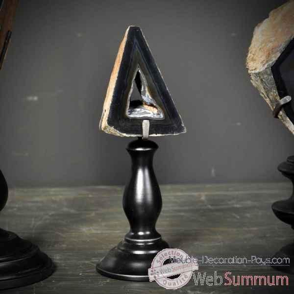 agate g om trique pm objet de curiosit pumi401 1 de objet original du monde. Black Bedroom Furniture Sets. Home Design Ideas