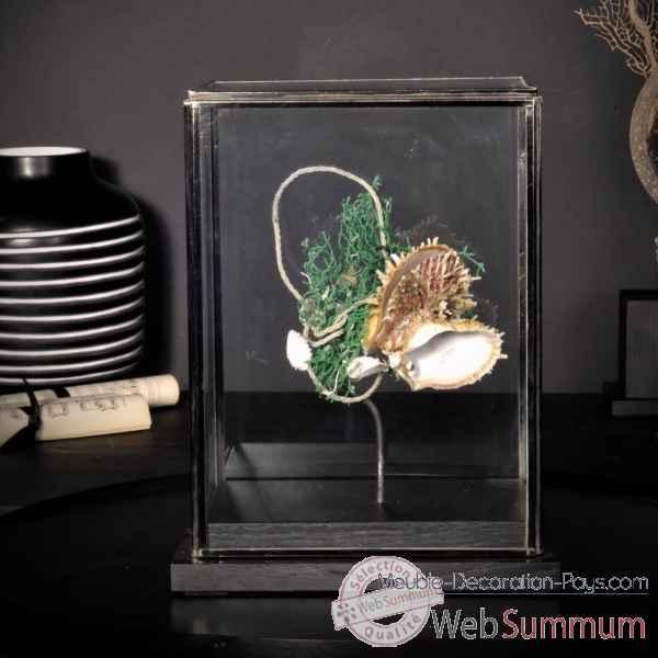 Achat de aquarium sur meuble decoration pays for Achat deco aquarium