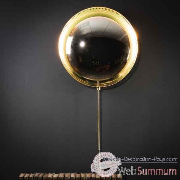 Achat de convexe sur meuble decoration pays for Miroir convexe achat