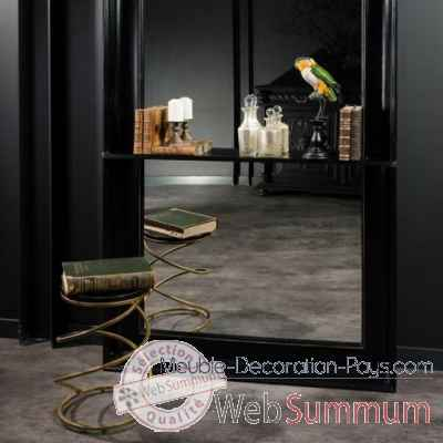 achat de miroir sur meuble decoration pays. Black Bedroom Furniture Sets. Home Design Ideas