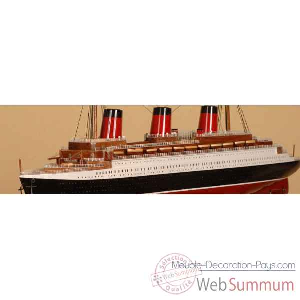 Paquebot queen mary 80 cm Phileas Club