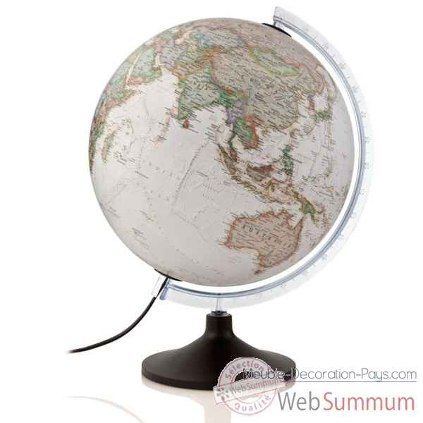 Globe carbon executive national geographic lumineux