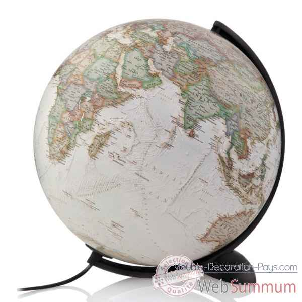 Globe silicon executive national geographic lumineux