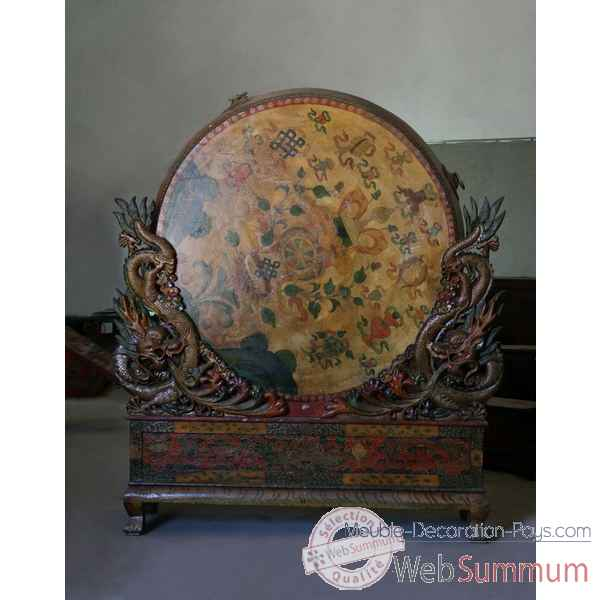 Silk road mobilier et d co tib tain chinois indon sien hollandais marin - Meuble hollandais design ...