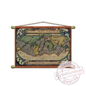 Carte ancienne Zoffoli -Art.3071